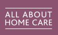 all about home care logo
